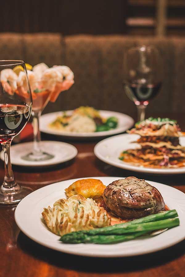 Georgio S Fine Food And Spirits Tallahassee